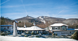 Alpine Ski Center in Banner Elk, NC