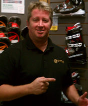 David Collins Greenville, SC Store Manager