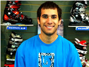 "Jonathan ""Thib' Thibadeau Knoxville, TN Sales Associate"